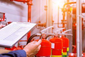 Workplace Fire Hazards Lawyer PA