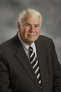 Attorney Todd J. O'Malley